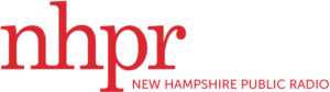 nhpr logo and hyperlink to nhpr website