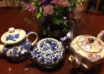 Tea Event
